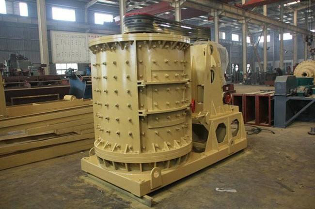 立轴数控制砂机